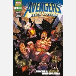 Avengers – Senza Ritorno Finchè il sole non sparirà
