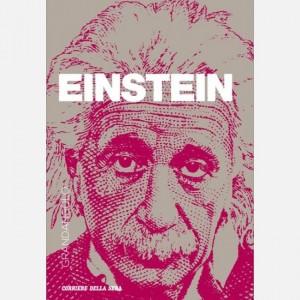 Grandangolo Filosofia Einstein