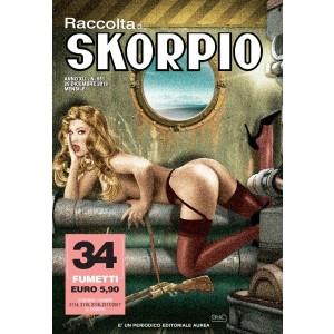 RACCOLTA SKORPIO RACCOLTA N. 0551