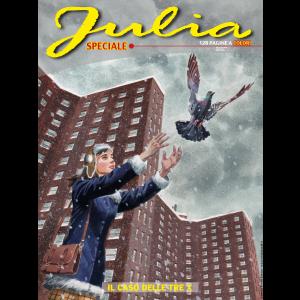 Speciale Julia N.5 - Il caso delle tre X