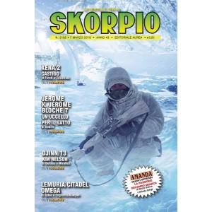 SKORPIO N. 2192
