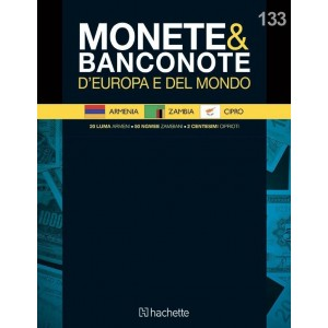 Monete e Banconote 2° edizione uscita 133