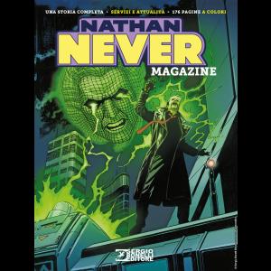 Nathan Never Magazine N.5 - Nathan Never Magazine 2019