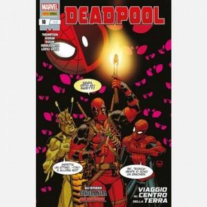 Deadpool Uscita N° 137