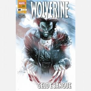 Il Ritorno di Wolverine Uscita  60/386