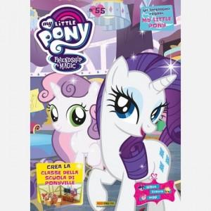 My Little Pony Magazine Numero 55