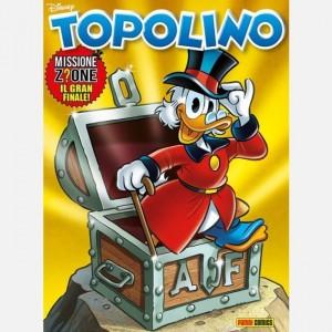 Disney Topolino Topolino N° 3323