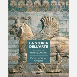 Storia dell'arte raccontata da Philippe Daverio L'arte del Vicino Oriente