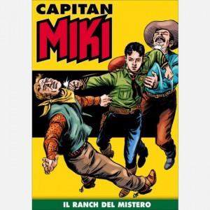 Capitan Miki Il ranch del mistero