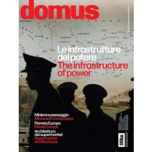 DOMUS N. 1033