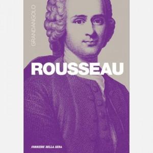 Grandangolo Filosofia Jean-Jacques Rousseau