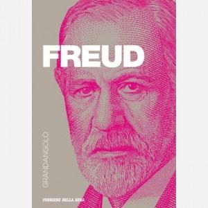 Grandangolo Filosofia Freud