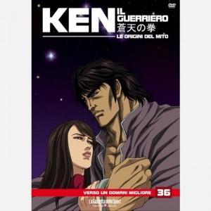 Ken - Il Guerriero (DVD) Verso un domani migliore