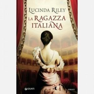 OGGI - I romanzi di Lucinda Riley La ragazza italiana