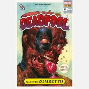 Deadpool Deadpool 129