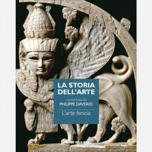 Storia dell'arte raccontata da Philippe Daverio L'arte fenicia