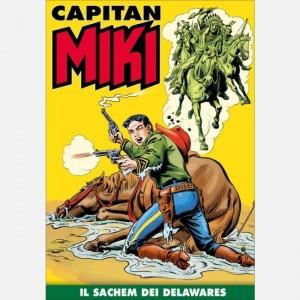 Capitan Miki Il Sachem dei Delawares