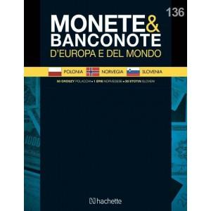 Monete e Banconote 2° edizione uscita 136