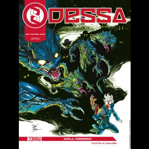 Odessa N.4 - Dall'abisso