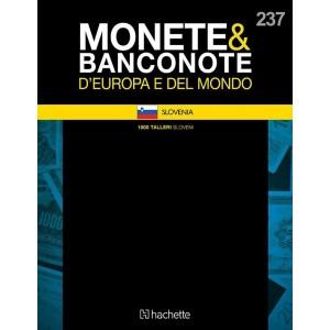 Monete e Banconote uscita 237