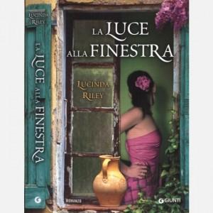 OGGI - I romanzi di Lucinda Riley La luce alla finestra