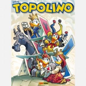 Disney Topolino Topolino N° 3324