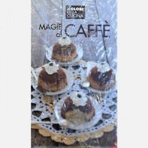 Alice Cucina - I colori della cucina Magie al caffè