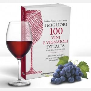 I libri del Corriere della Sera I migliori 100 vini e vignaioli d'Italia 2019