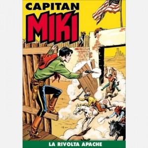 Capitan Miki La rivolta Apache