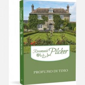 OGGI - I libri di Rosamunde Pilcher Profumo di timo