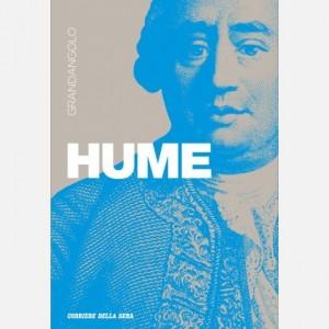 Grandangolo Filosofia Hume