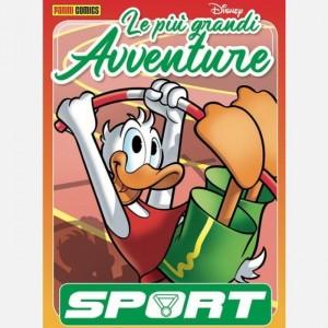 Le più grandi Avventure Disney Sport