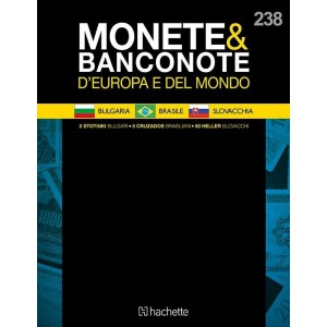 Monete e Banconote uscita 238