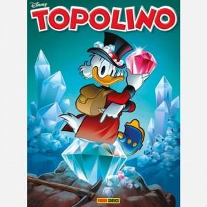 Disney Topolino Topolino N° 3328