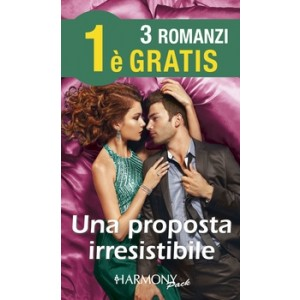 Harmony Pack - Pack Autunno Di Robyn Donald, Melanie Milburne, Susanna Carr
