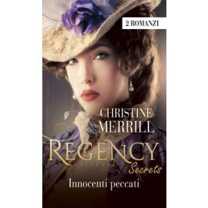 Harmony Regency Collection - Innocenti peccati Di Christine Merrill