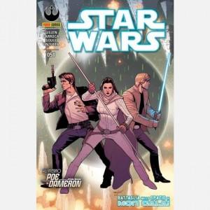 Star Wars Uscita N° 51