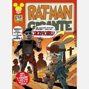 Rat-man Gigante Uscita N° 67