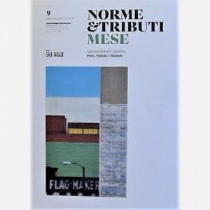 Norme & Tributi - Mese Settembre 2019