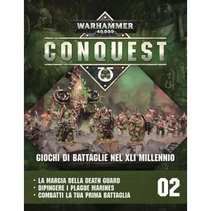 Warhammer 40,000: Conquest uscita 2