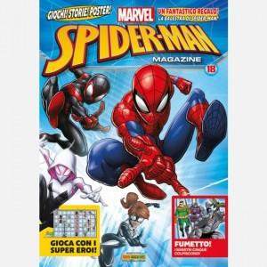 Spider-Man - Magazine  Uscita Nº 83                                                             del 29/02/2020                             Periodicità: Bimestrale Editore: Panini S.p.A.