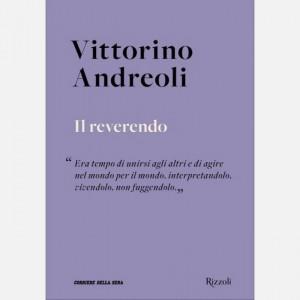 I libri di Vittorino Andreoli