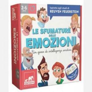Il gioco educativo dedicato ai più piccoli per imparare a riconoscere le emozioni