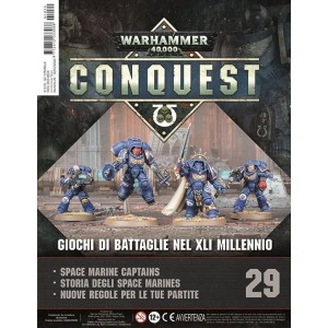 Warhammer 40,000: Conquest uscita 29
