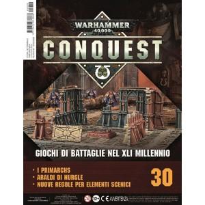 Warhammer 40,000: Conquest uscita 30
