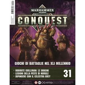 Warhammer 40,000: Conquest uscita 31