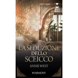 Harmony MyDream - La seduzione dello sceicco Di Annie West
