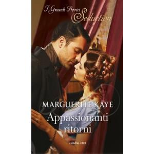 Harmony I Grandi Storici Seduction - Appassionanti ritorni Di Marguerite Kaye