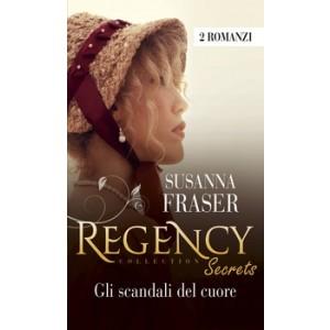 Harmony Regency Collection - Gli scandali del cuore Di Susanna Fraser