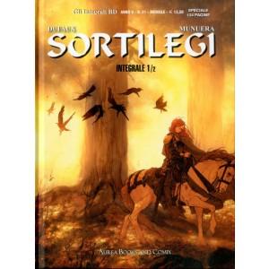 Integrali Bd Nuova Serie - N° 21 - Sortilegi 1 (M2) - Aurea Books And Comix